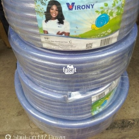 Classified Ads In Nigeria, Best Post Free Ads - water-hose-in-ikotunigando-lagos-for-sale-big-0