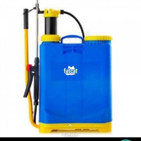 Classified Ads In Nigeria, Best Post Free Ads - knapsack-sprayer-in-ikotunigando-lagos-for-sale-big-0