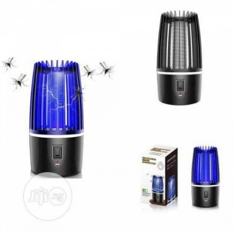 Classified Ads In Nigeria, Best Post Free Ads - rechargeable-mosquito-killer-lamp-in-ajah-lagos-for-sale-big-0