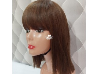 Synthetic Wigs in Ibadan, Oyo for Sale