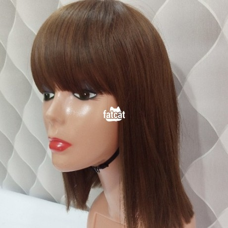 Classified Ads In Nigeria, Best Post Free Ads - synthetic-wigs-in-ibadan-oyo-for-sale-big-0