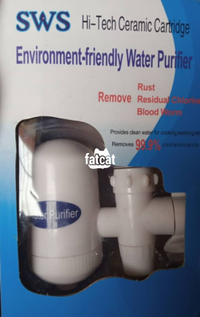 Classified Ads In Nigeria, Best Post Free Ads - water-purifier-filter-in-ajah-lagos-for-sale-big-1