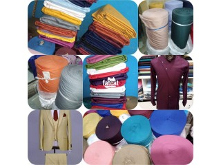 Senator Material Fabrics in Aba South, Abia for Sale