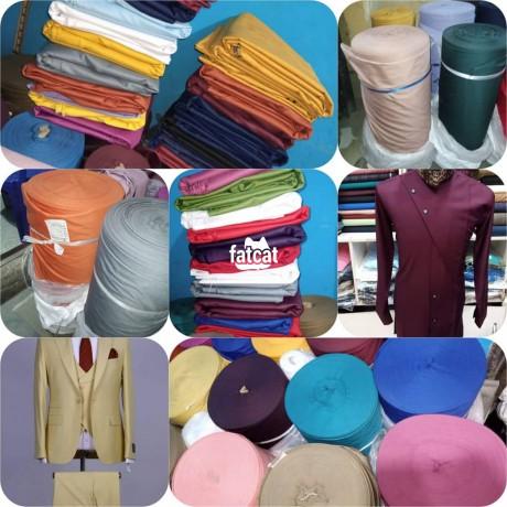 Classified Ads In Nigeria, Best Post Free Ads - senator-material-fabrics-in-aba-south-abia-for-sale-big-0