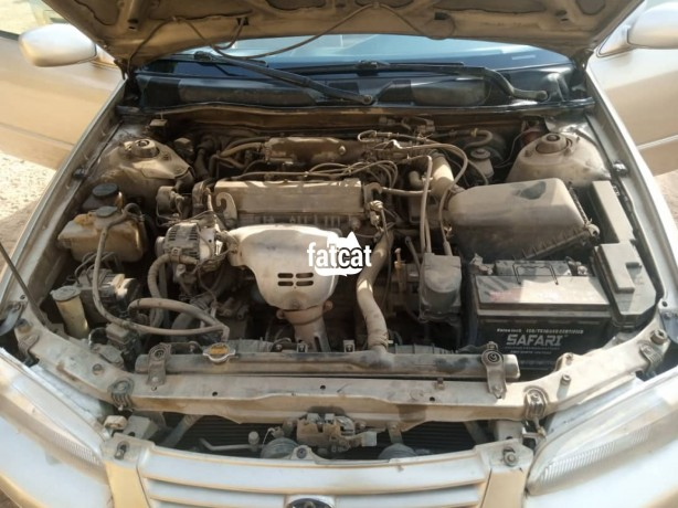 Classified Ads In Nigeria, Best Post Free Ads - toyota-camry-1999-pencil-light-in-lugbe-district-abuja-for-sale-big-4