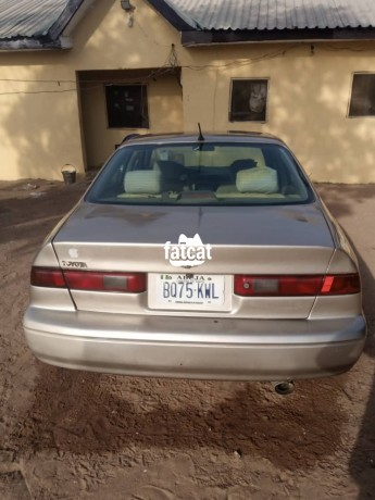 Classified Ads In Nigeria, Best Post Free Ads - toyota-camry-1999-pencil-light-in-lugbe-district-abuja-for-sale-big-3