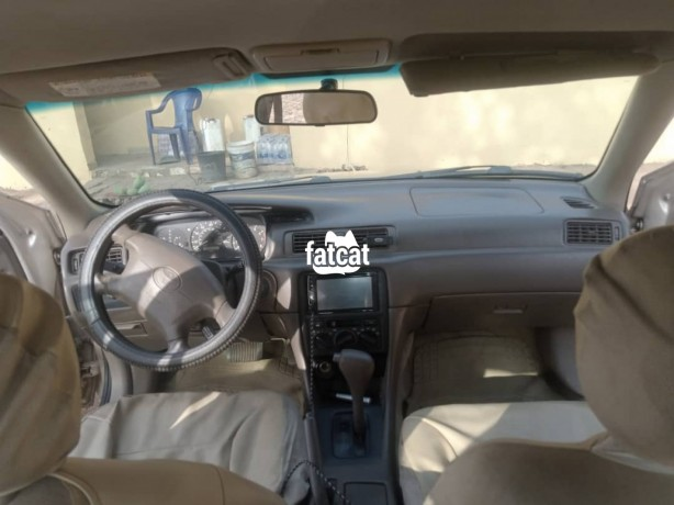 Classified Ads In Nigeria, Best Post Free Ads - toyota-camry-1999-pencil-light-in-lugbe-district-abuja-for-sale-big-2