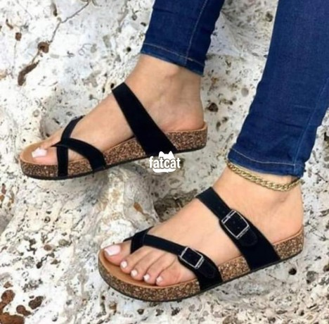 Classified Ads In Nigeria, Best Post Free Ads - ladies-slippers-in-agege-lagos-for-sale-big-2