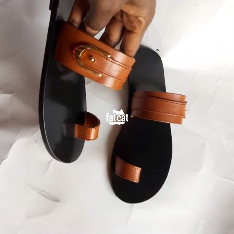 Classified Ads In Nigeria, Best Post Free Ads - ladies-slippers-in-agege-lagos-for-sale-big-4