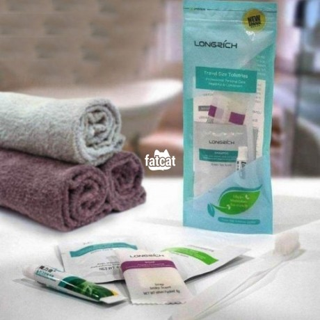 Classified Ads In Nigeria, Best Post Free Ads - travel-size-toiletries-in-lagos-for-sale-big-0