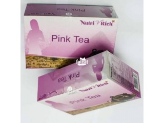 Pink Tea in Lagos for Sale