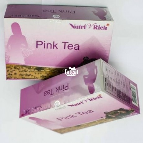Classified Ads In Nigeria, Best Post Free Ads - pink-tea-in-lagos-for-sale-big-0