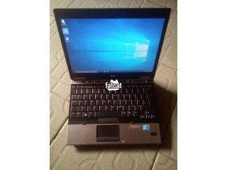 HP EliteBook 2530P Laptop in Port-Harcourt, Rivers for Sale