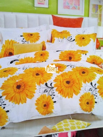 Classified Ads In Nigeria, Best Post Free Ads - quality-colorful-bedding-in-ojodu-lagos-for-sale-big-2