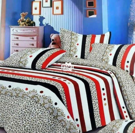 Classified Ads In Nigeria, Best Post Free Ads - quality-colorful-bedding-in-ojodu-lagos-for-sale-big-1