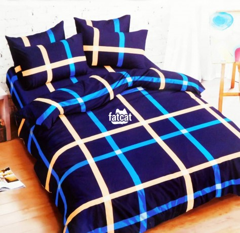 Classified Ads In Nigeria, Best Post Free Ads - quality-colorful-bedding-in-ojodu-lagos-for-sale-big-0