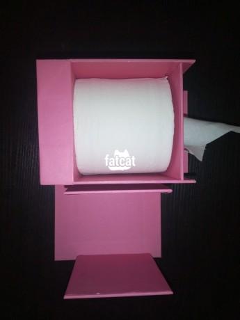 Classified Ads In Nigeria, Best Post Free Ads - tissue-dispenser-in-abuja-for-sale-big-4