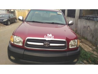 Toyota Tundra 2000 in Ikeja, Lagos for Sale