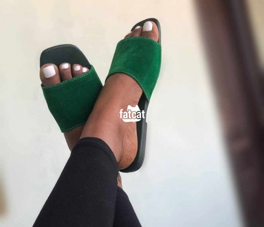 Classified Ads In Nigeria, Best Post Free Ads - ladies-slippers-in-agege-lagos-for-sale-big-1