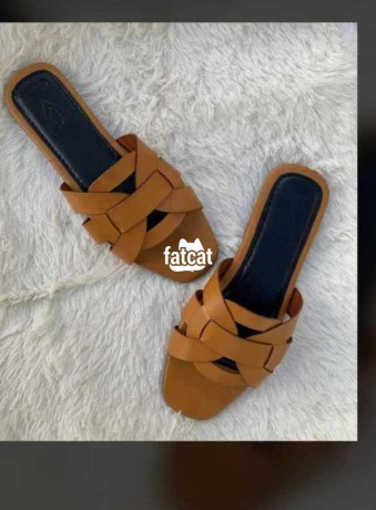 Classified Ads In Nigeria, Best Post Free Ads - ladies-slippers-in-agege-lagos-for-sale-big-0