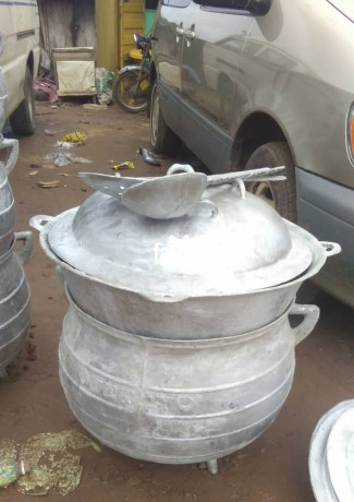 Classified Ads In Nigeria, Best Post Free Ads - iron-pots-ikokorin-in-ibadan-oyo-for-sale-big-1