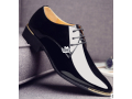 mens-bright-leather-fashion-shoes-in-alimosho-lagos-for-sale-small-1