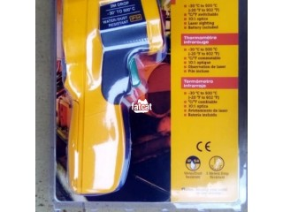 Fluke 62 MAX Plus Infrared Thermometer in Port-Harcourt, Rivers for Sale