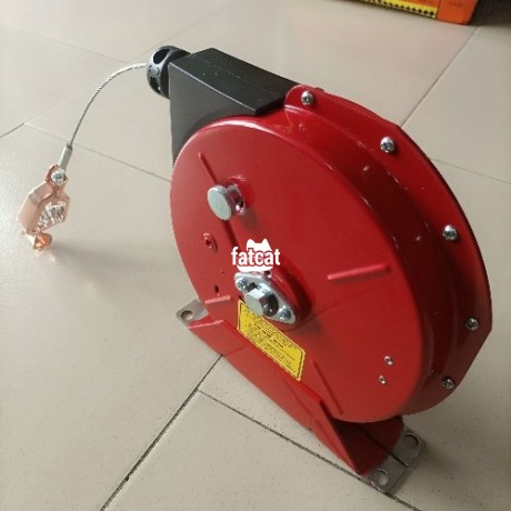 Classified Ads In Nigeria, Best Post Free Ads - reelcraft-heavy-duty-retractable-grounding-reel-50-ft-big-1