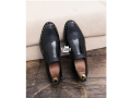 mens-casual-leather-shoe-in-alimosho-lagos-for-sale-small-1