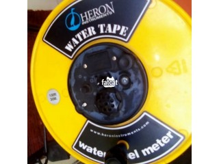 Heron Instruments Water Tape 100ft in Port-Harcourt, Rivers for Sale