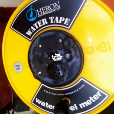 Classified Ads In Nigeria, Best Post Free Ads - heron-instruments-water-tape-100ft-in-port-harcourt-rivers-for-sale-big-0
