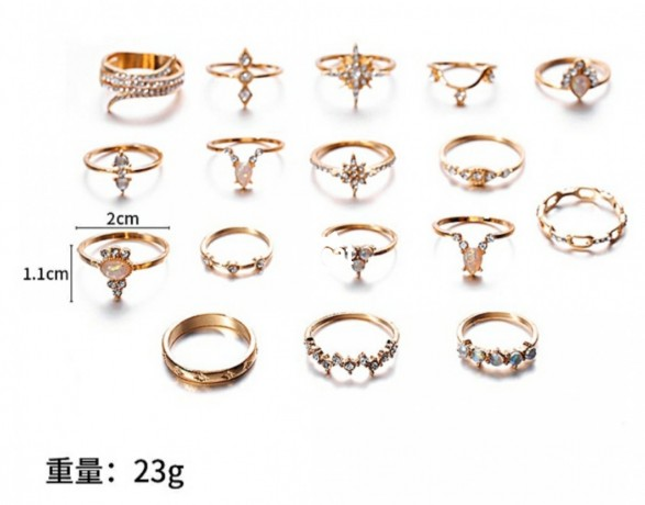 Classified Ads In Nigeria, Best Post Free Ads - jewellery-ring-set-in-ibadan-oyo-for-sale-big-2