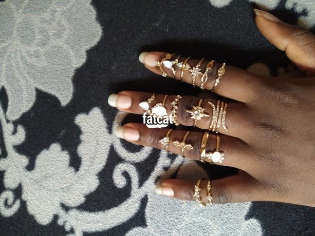 Classified Ads In Nigeria, Best Post Free Ads - jewellery-ring-set-in-ibadan-oyo-for-sale-big-1