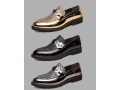 mens-pointed-leather-shoes-in-alimosho-lagos-for-sale-small-1