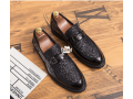 mens-pointed-leather-shoes-in-alimosho-lagos-for-sale-small-2