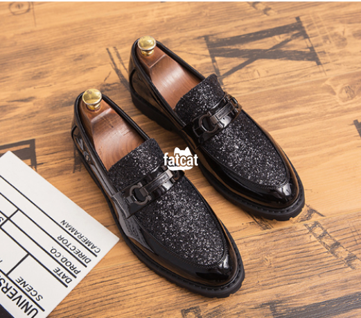Classified Ads In Nigeria, Best Post Free Ads - mens-pointed-leather-shoes-in-alimosho-lagos-for-sale-big-2
