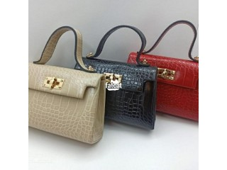 Ladies Handbags in Abuja, FCT for Sale
