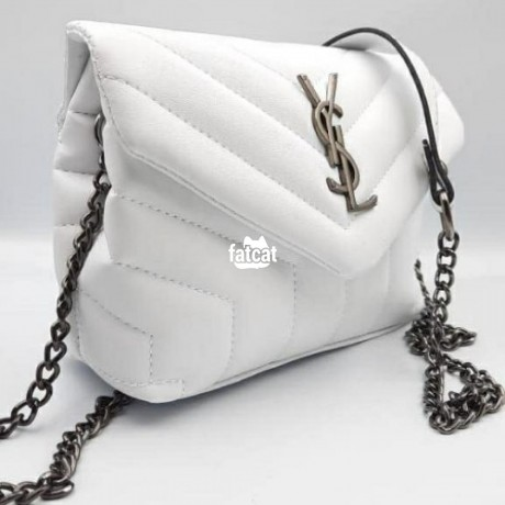 Classified Ads In Nigeria, Best Post Free Ads - ladies-handbags-in-abuja-fct-for-sale-big-1