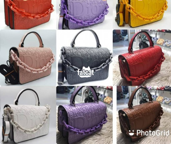 Classified Ads In Nigeria, Best Post Free Ads - ladies-handbags-in-abuja-fct-for-sale-big-3