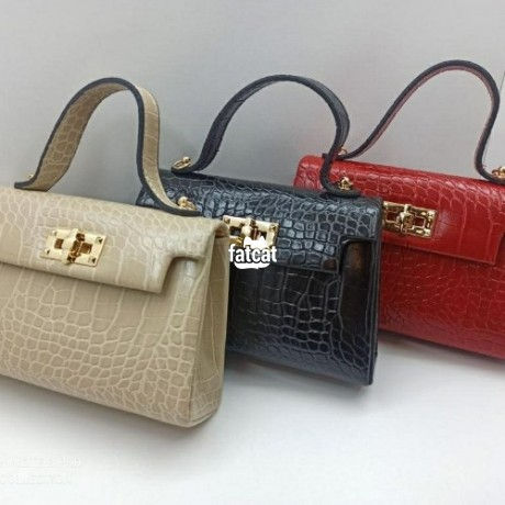 Classified Ads In Nigeria, Best Post Free Ads - ladies-handbags-in-abuja-fct-for-sale-big-0