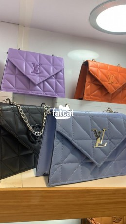 Classified Ads In Nigeria, Best Post Free Ads - ladies-handbags-in-abuja-fct-for-sale-big-4