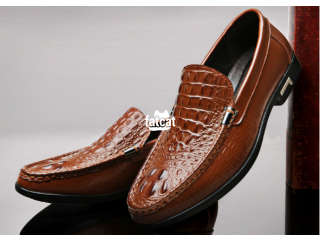 Men's Classic Penny Loafer in Alimosho, Lagos for Sale