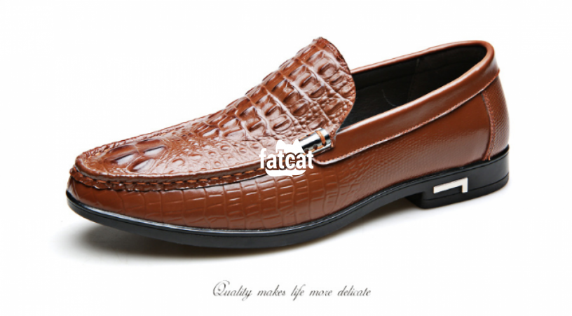 Classified Ads In Nigeria, Best Post Free Ads - mens-classic-penny-loafer-in-alimosho-lagos-for-sale-big-1
