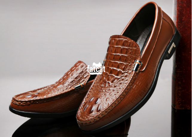 Classified Ads In Nigeria, Best Post Free Ads - mens-classic-penny-loafer-in-alimosho-lagos-for-sale-big-0