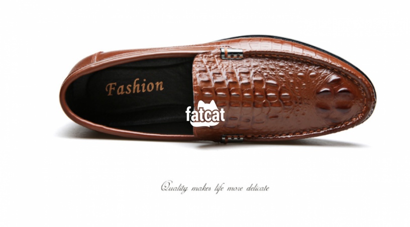 Classified Ads In Nigeria, Best Post Free Ads - mens-classic-penny-loafer-in-alimosho-lagos-for-sale-big-2