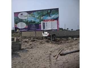 Plot of Land in Ibeju Lekki, Lagos for Sale