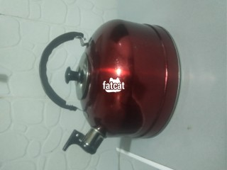 Whistling kettle in Abuja, FCT for Sale