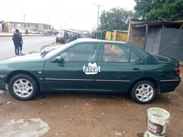 Classified Ads In Nigeria, Best Post Free Ads - used-peugeot-406-2015-in-jos-plateau-for-sale-big-0