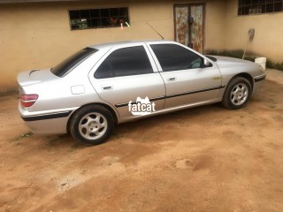 Used Peugeot 406 2014 in Jos, Plateau for Sale