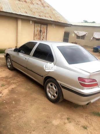 Classified Ads In Nigeria, Best Post Free Ads - used-peugeot-406-2014-in-jos-plateau-for-sale-big-4